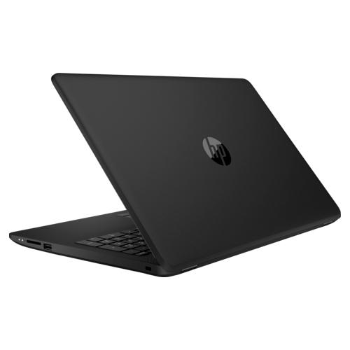 "Ноутбук HP 15-bs184ur (Intel Pentium 4417U 2300 MHz/15.6""/1366x768/4GB/128GB SSD/DVD нет/Intel HD Graphics 610/Wi-Fi/Bluetooth/Windows 10 Home)"