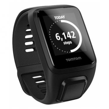 Часы TomTom Spark 3 Cardio + Music