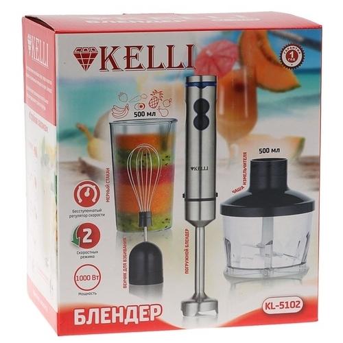 Погружной блендер Kelli KL-5102