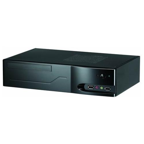 Компьютерный корпус Morex 3388B 150W Black