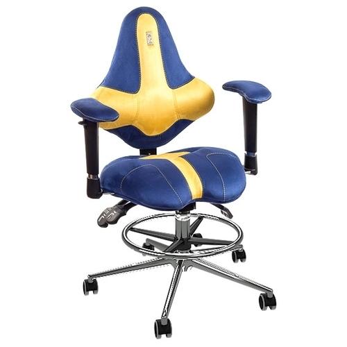 Компьютерное кресло Kulik System Kids детское