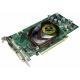 Видеокарта HP Quadro FX 1500 375Mhz PCI-E 256Mb 1250Mhz 256 bit 2xDVI TV YPrPb