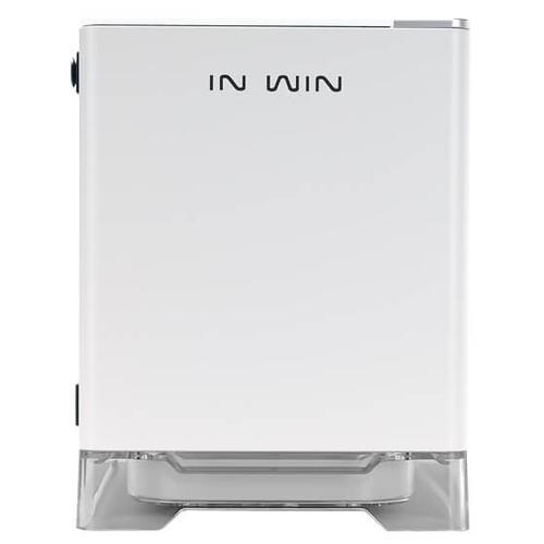 Компьютерный корпус IN WIN A1 (CF08) 600W White