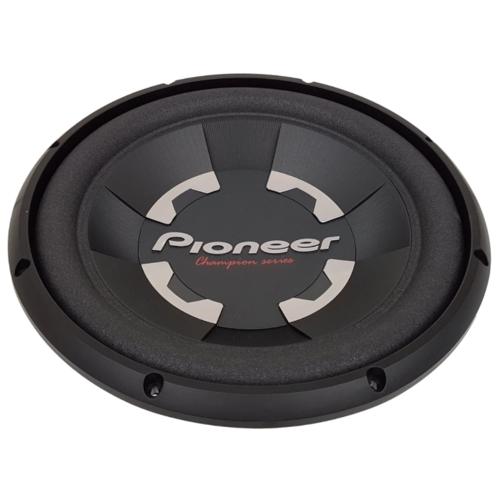 Автомобильный сабвуфер Pioneer TS-300S4