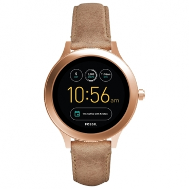 Часы FOSSIL Gen 3 Smartwatch Q Venture (leather)