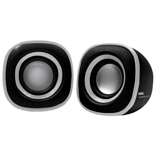 Компьютерная акустика BBK CA-301S