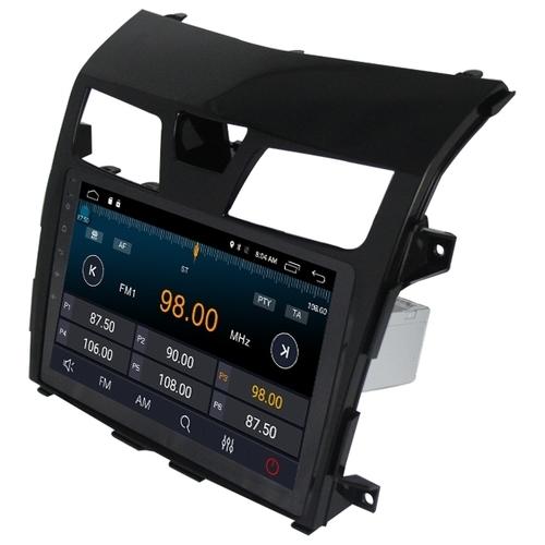 Автомагнитола CARMEDIA MKD-1085