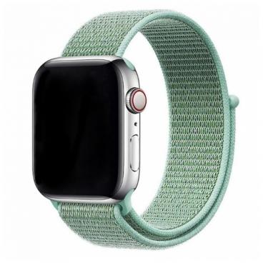 Gurdini Ремешок Sport Loop Nike для Apple Watch 38/40 мм