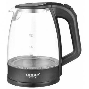 Чайник DELTA LUX DL-1216