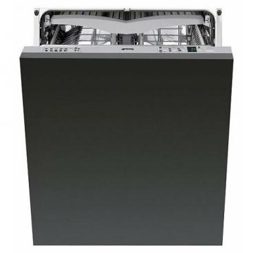 Посудомоечная машина smeg STA6539L2