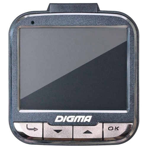 Видеорегистратор Digma FreeDrive 400