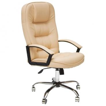 Компьютерное кресло TetChair CH 9944 хром