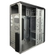 Компьютерный корпус ExeGate AA-323 w/o PSU Black
