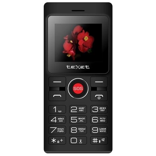 Телефон teXet TM-106