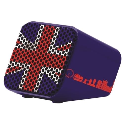 Портативная акустика Lexibook United Kingdom BT011UK