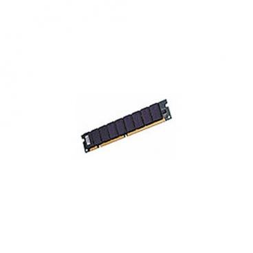 Оперативная память 256 МБ 1 шт. HP D6099A