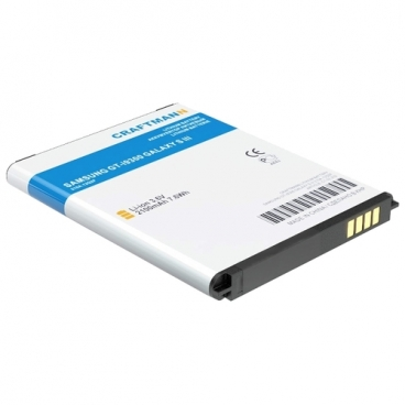Аккумулятор Craftmann C1.02.232 для Samsung GT-i9300 Galaxy S III (2100 mAh)