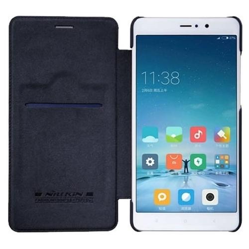 Чехол Nillkin QIN для Xiaomi Mi5s Plus