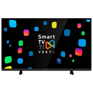 Телевизор VEKTA LD-39SR4715BS
