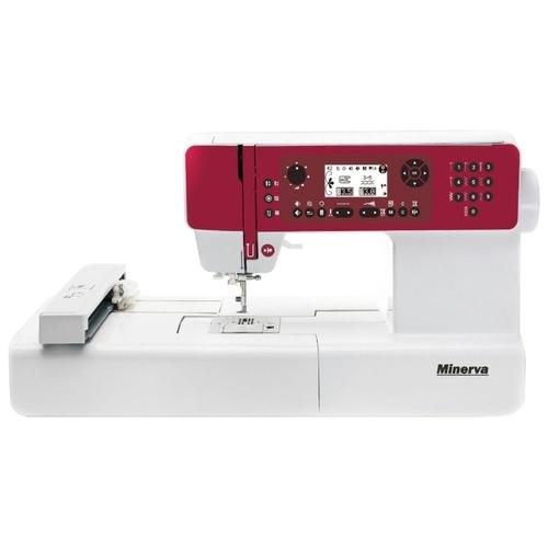Швейная машина Minerva MC 450ER
