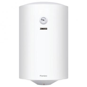 Накопительный электрический водонагреватель Zanussi ZWH/S-100 Premiero (2016)