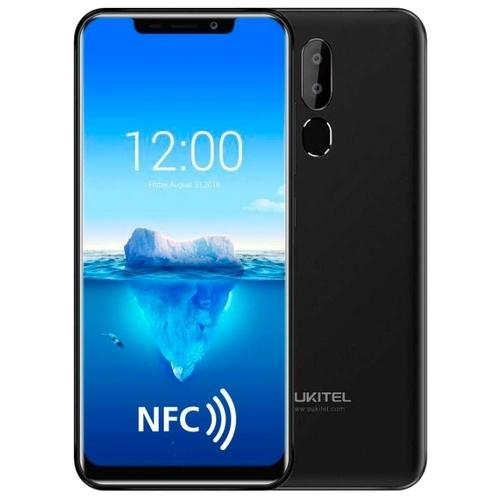 Смартфон OUKITEL C12 Plus
