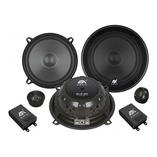 Автомобильная акустика ESX SL5.2C
