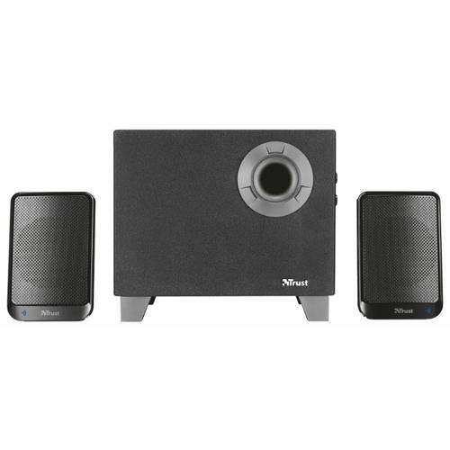 Компьютерная акустика Trust Evon Wireless 2.1