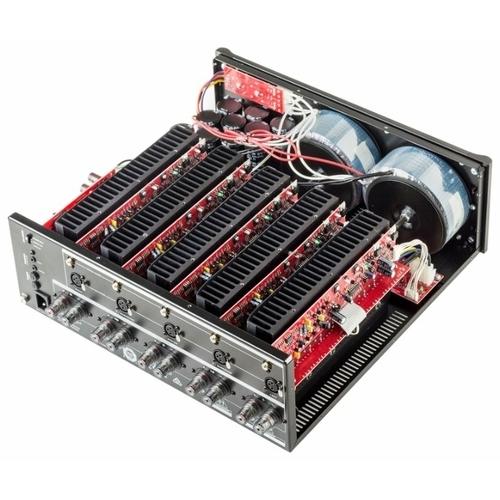 Усилитель мощности ANTHEM MCA 525