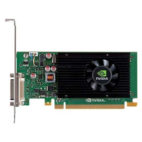 Видеокарта PNY Quadro NVS 315 PCI-E 1024Mb 64 bit
