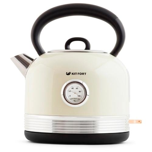 Чайник Kitfort KT-634