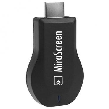 Медиаплеер MiraScreen 2.4ГГц WiFi Display Dongle