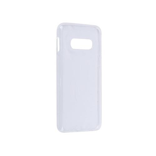Чехол LuxCase TPU для Samsung Galaxy S10e
