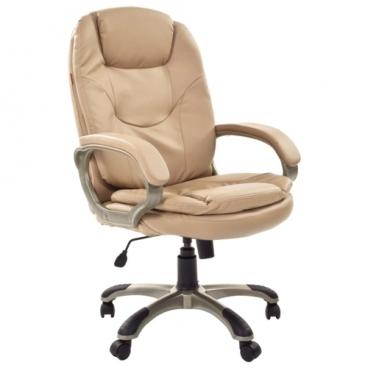 Компьютерное кресло Chairman 668 для руководителя