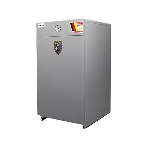 Газовый котел Alpenhoff Gerkules 12,5 12.5 кВт одноконтурный
