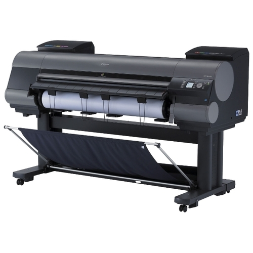 Принтер Canon imagePROGRAF iPF8400