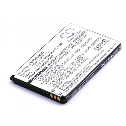 Аккумулятор Cameron Sino CS-HU8220SL для Huawei U8800H Ideos X5