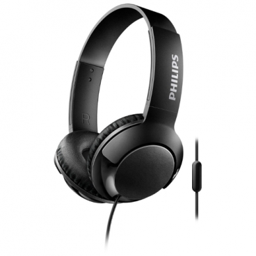 Наушники Philips BASS+ SHL3075