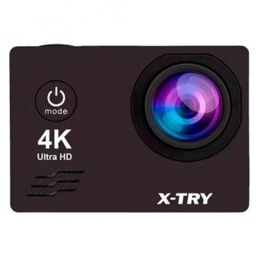 Экшн-камера X-TRY XTC162
