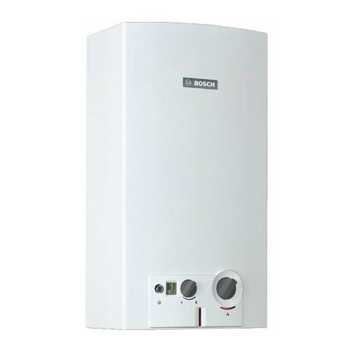 Проточный газовый водонагреватель Bosch WRD 13-2G23