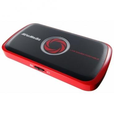 Устройство видеозахвата AVerMedia Technologies Live Gamer Portable