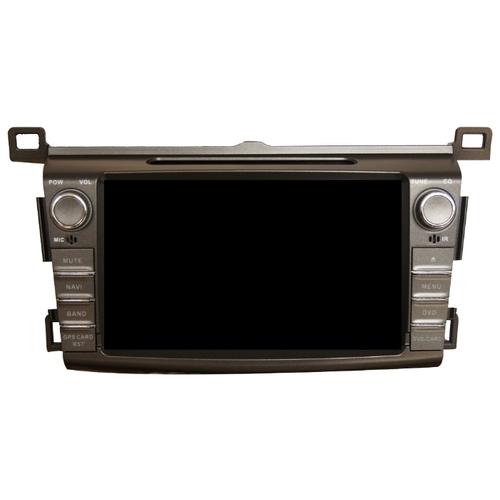 Автомагнитола CARMEDIA KR-8045