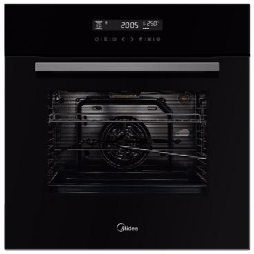 Электрический духовой шкаф Midea MO98200SCGB