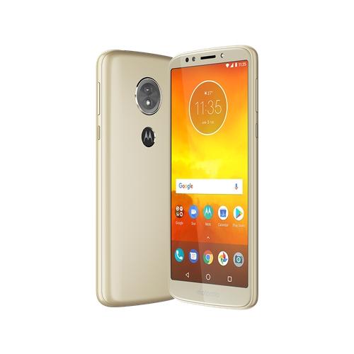 Смартфон Motorola Moto E5 16GB