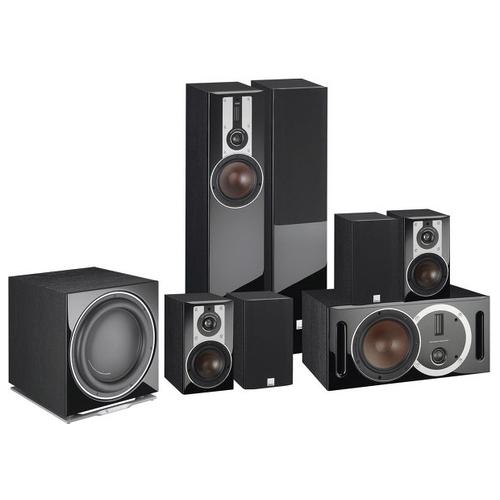 Комплект акустики DALI Opticon 5 7.1