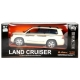 Внедорожник Barty Toyota Land Cruiser P (P001OC) 1:14 36 см