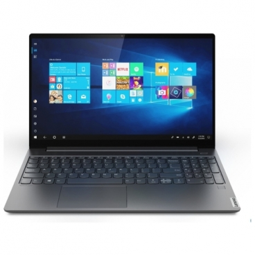 "Ноутбук Lenovo Yoga S740-15IRH (Intel Core i9 9880H 2300 MHz/15.6""/1920x1080/16GB/1000GB SSD/DVD нет/NVIDIA GeForce GTX 1650 4GB/Wi-Fi/Bluetooth/Windows 10 Home)"