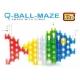Динамический конструктор LOZ Q-Ball-Maze 5100