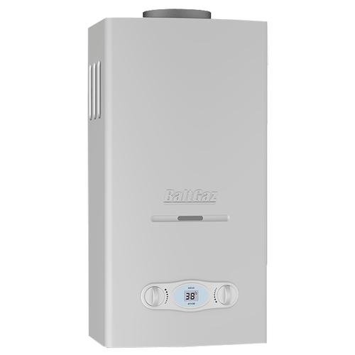 Проточный газовый водонагреватель Neva 4510-M