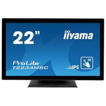 Монитор Iiyama ProLite T2234MSC-B6X
